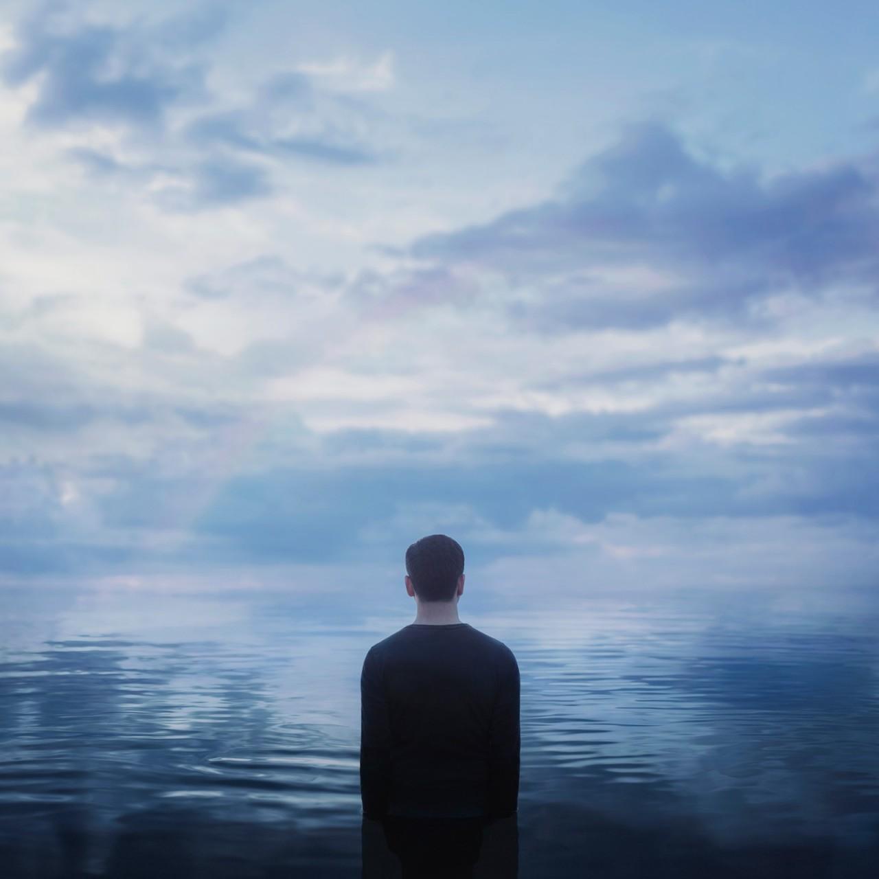 «Открытие на рассвете». Автор Габриэль Исак