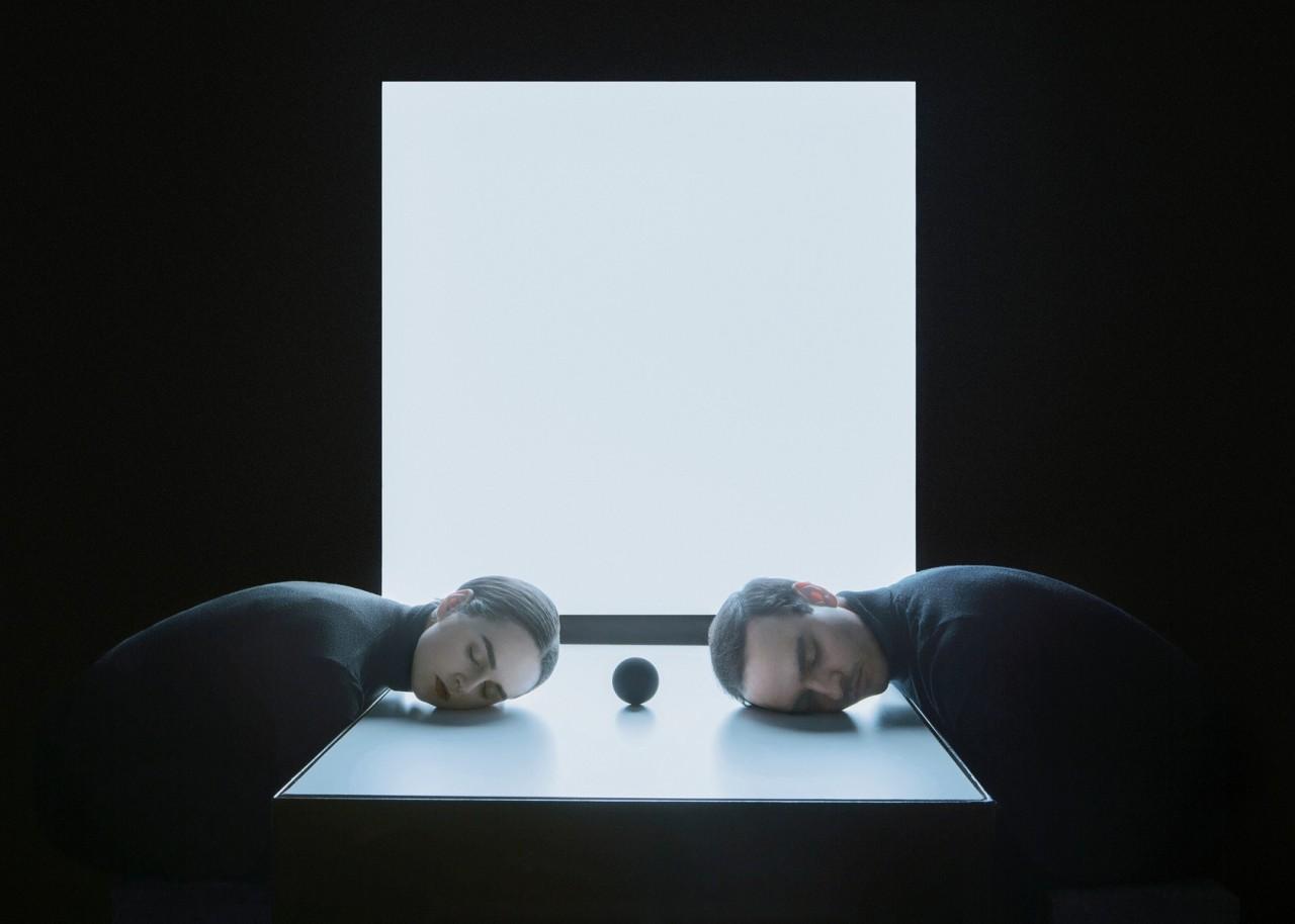 «Двойственность». Автор Габриэль Исак