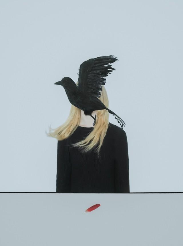 «Красная линия» (1). Автор Габриэль Исак