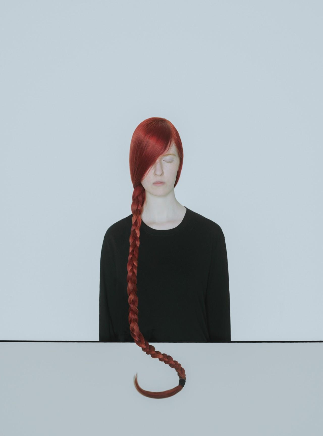 «Красная линия» (2). Автор Габриэль Исак