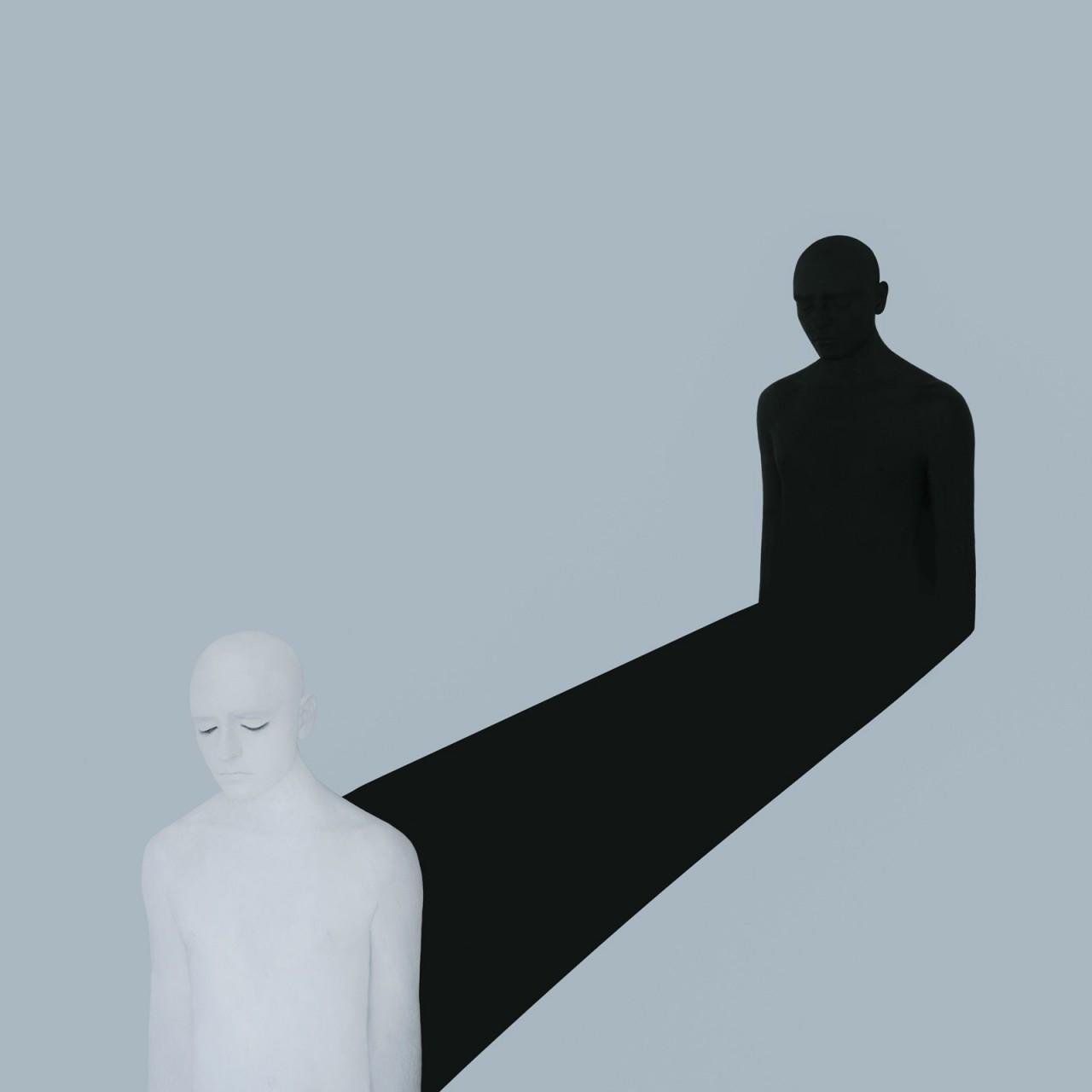 «Тень и Самость» (1). Автор Габриэль Исак