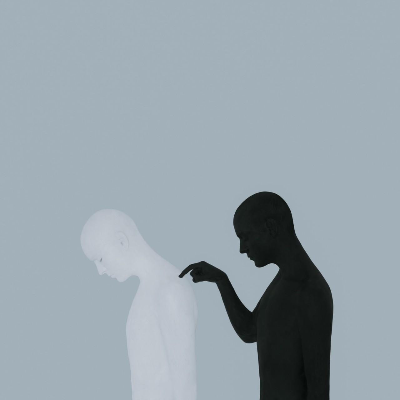 «Тень и Самость». Автор Габриэль Исак