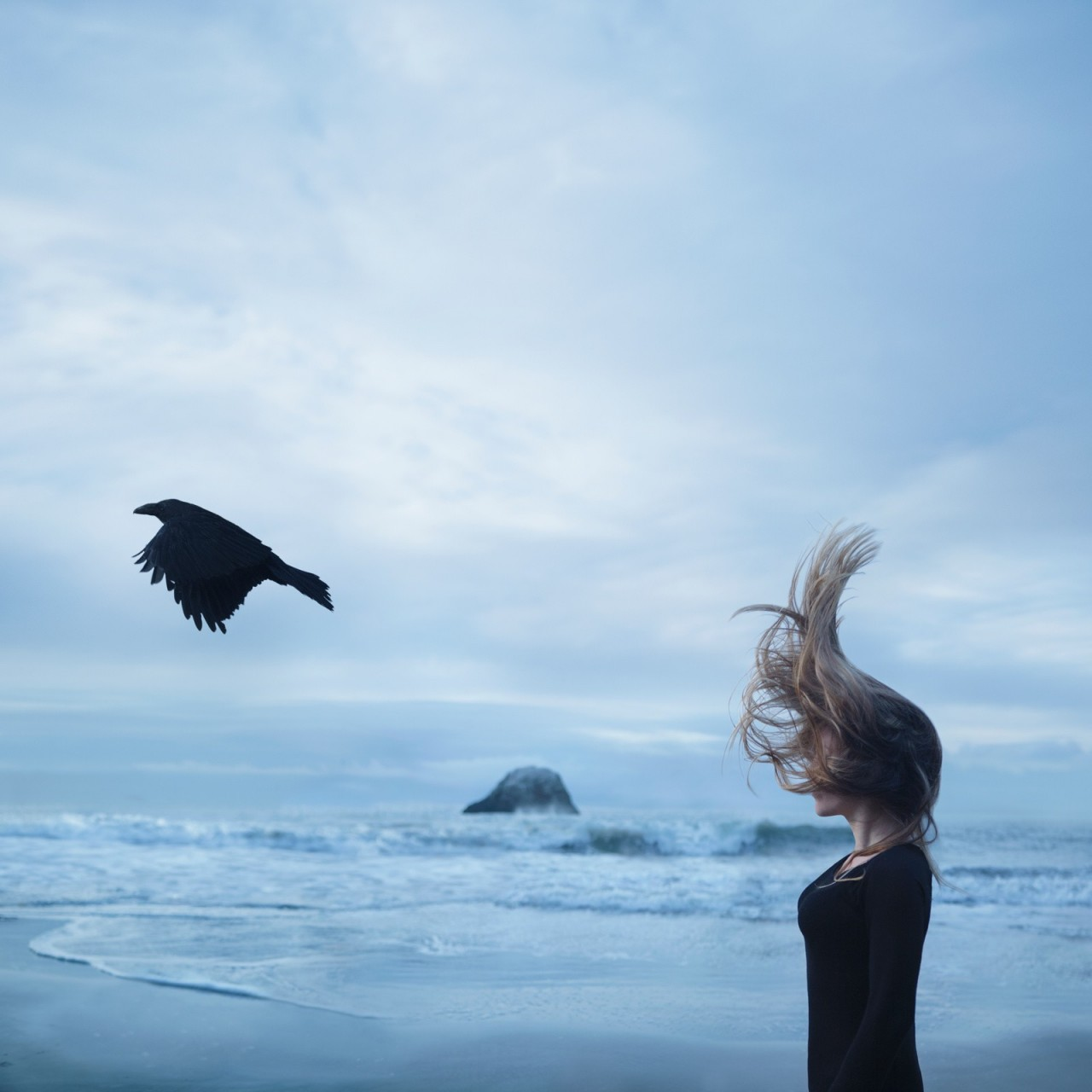 «Полёт». Автор Габриэль Исак