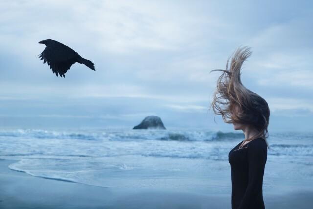 Габриэль Исак: сюрреализм и психологизм в скандинавских тонах