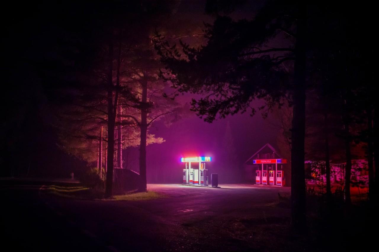 Из фотопроекта «Какой-то небесный огонь». Автор Мария Лакс (9)