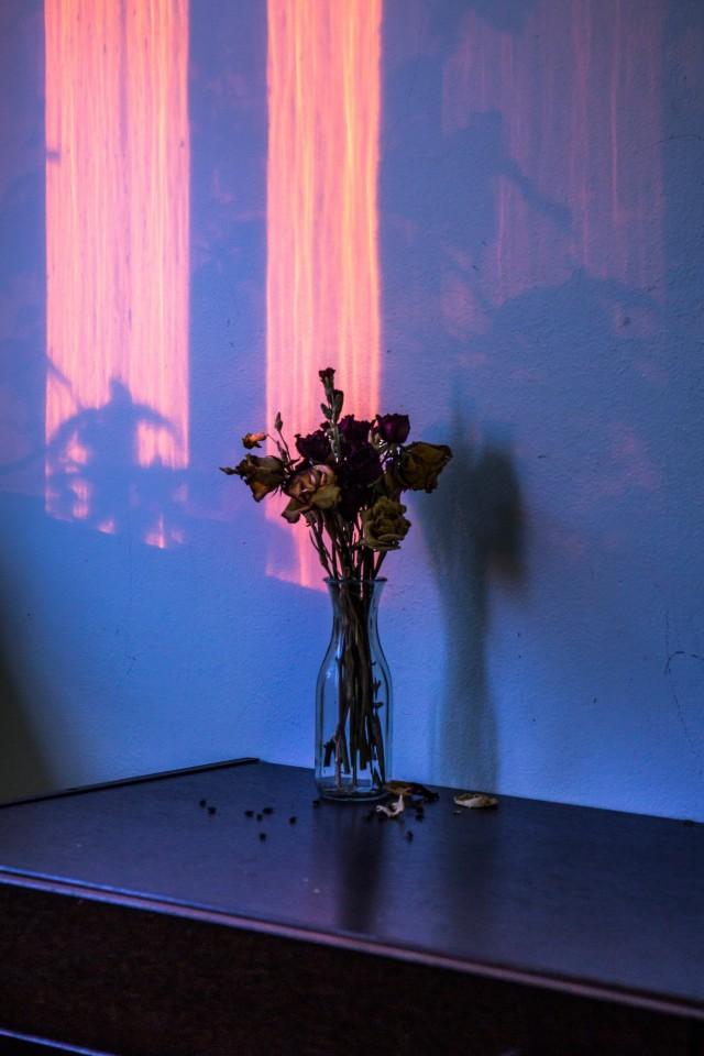 Из фотопроекта «Какой-то небесный огонь». Автор Мария Лакс (3)