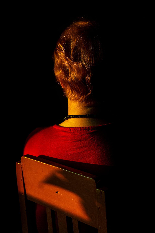 Из фотопроекта «Какой-то небесный огонь». Автор Мария Лакс (4)