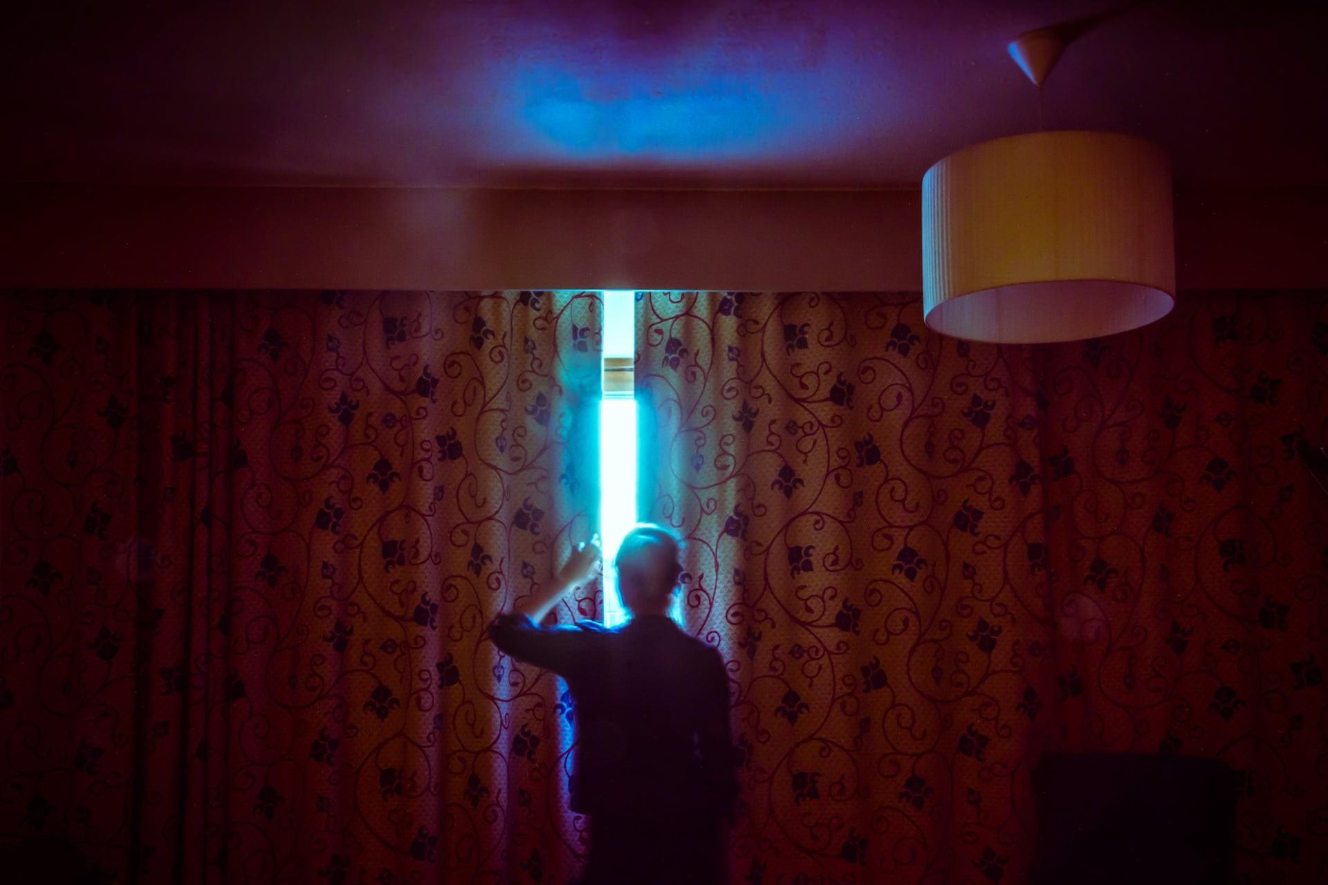 Из фотопроекта «Какой-то небесный огонь». Автор Мария Лакс (8)