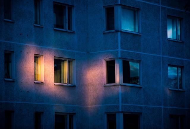 Из фотопроекта «Какой-то небесный огонь». Автор Мария Лакс (10)
