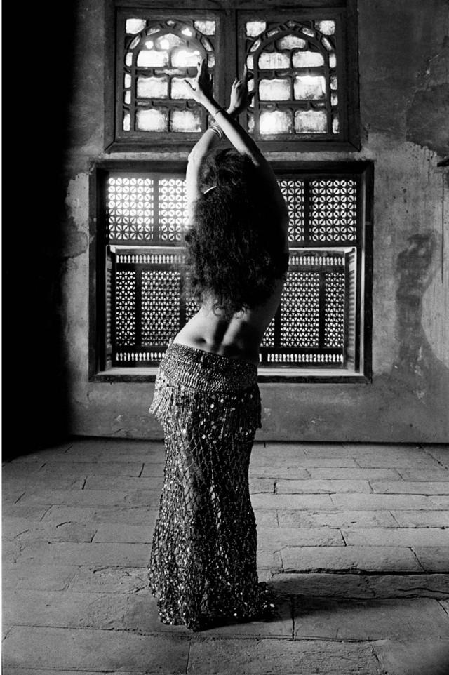 Из фотопроекта «Восточный, 1992». Автор Изабель Муньос (1)