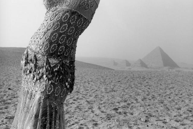 Из фотопроекта «Восточный, 1992». Автор Изабель Муньос (2)