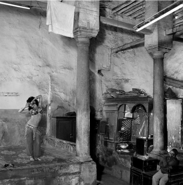 Из фотопроекта «Восточный, 1992». Автор Изабель Муньос (3)