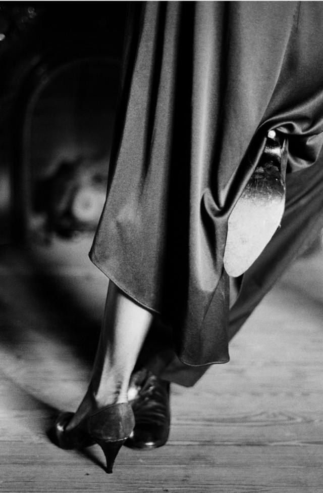 Из фотопроекта «Танго, 1989». Автор Изабель Муньос (5)