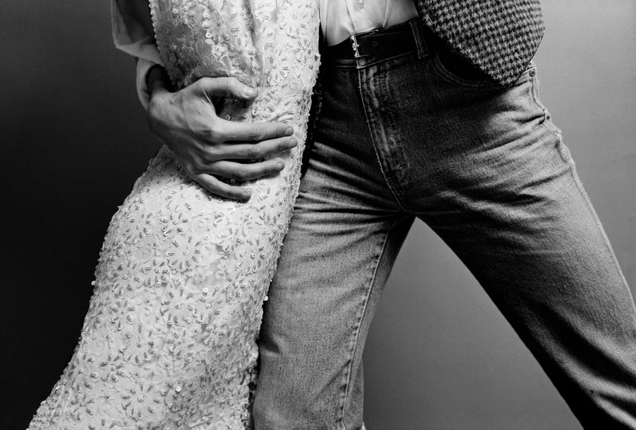 Из фотопроекта «Танго, 1989». Автор Изабель Муньос (6)