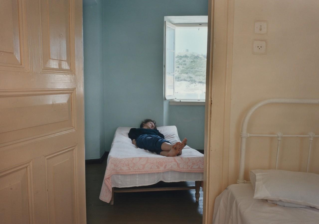 Кэтрин, 1981. Филип-Лорка Ди Корсия