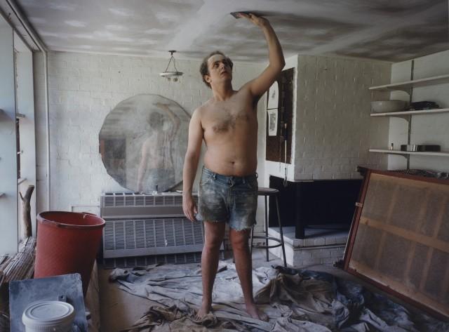 Марио, 1981. Автор Филип-Лорка Ди Корсия