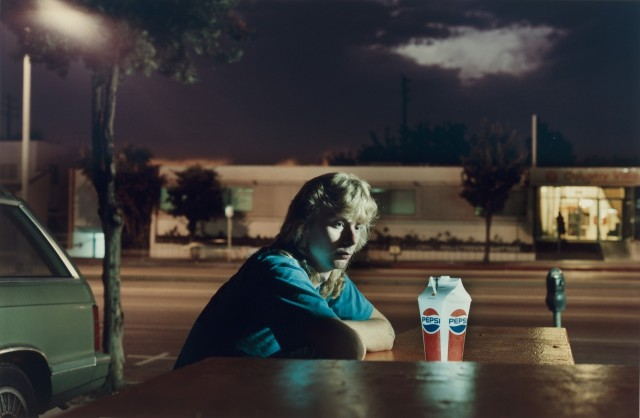 Брент Бут; 21 год; Де-Мойн, Айова; $30; 1990-92. Автор Филип-Лорка Ди Корсия