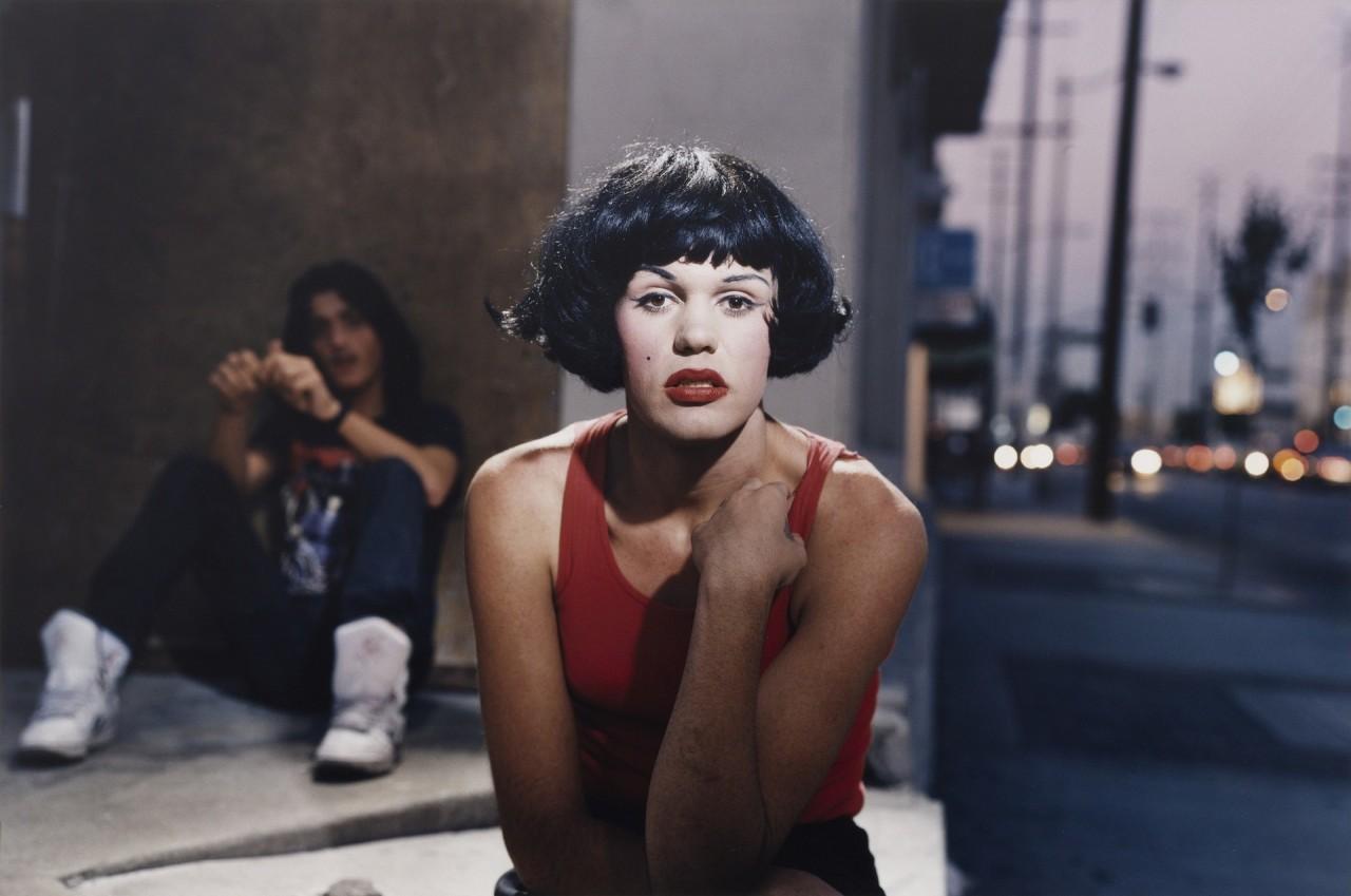 Мэрилин; 28 лет; Лас-Вегас, Невада; $30; 1990-92. Автор Филип-Лорка Ди Корсия