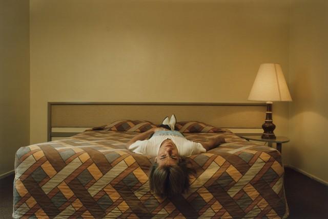Рой; 20+ лет; Лос-Анджелес, Калифорния; $50; 1990-92. Автор Филип-Лорка Ди Корсия