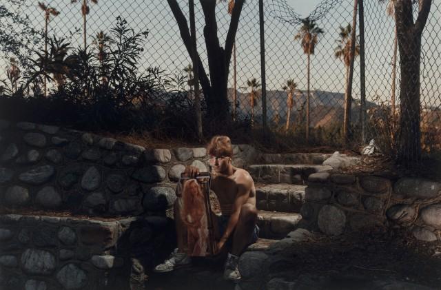 Эдвард Эрл Виндзор; 20 лет; Атланта, Джорджия; $30; 1990-92. Автор Филип-Лорка Ди Корсия