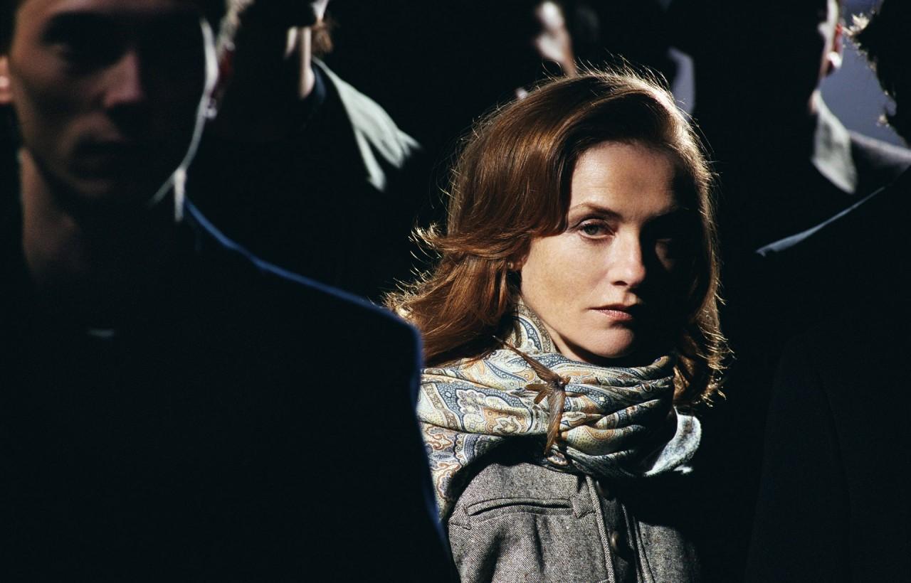 Из проекта «Головы», 2004. Автор Филип-Лорка Ди Корсия