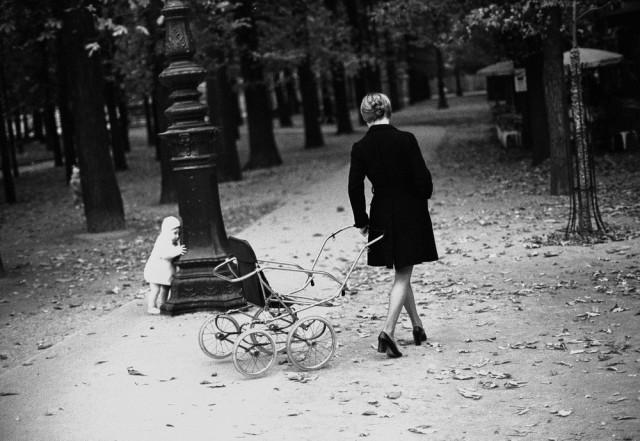 Прятки в парке. Автор Артур Элгорт