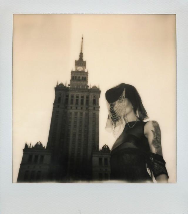Варшава, 2020. Фотограф Элис Уайт
