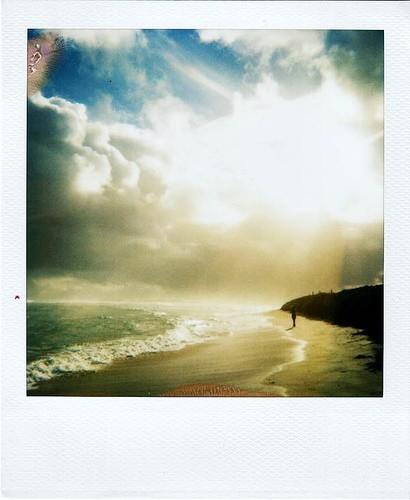 Утро на пляже, Мельбурн, Австралия. Фотограф seventeenth