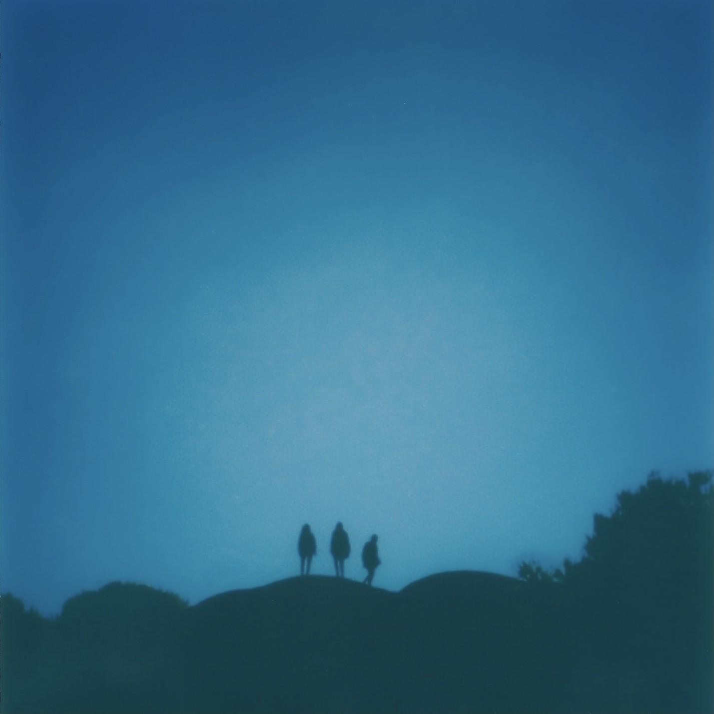 «Blue Monday». Фотограф Франческо Самбати