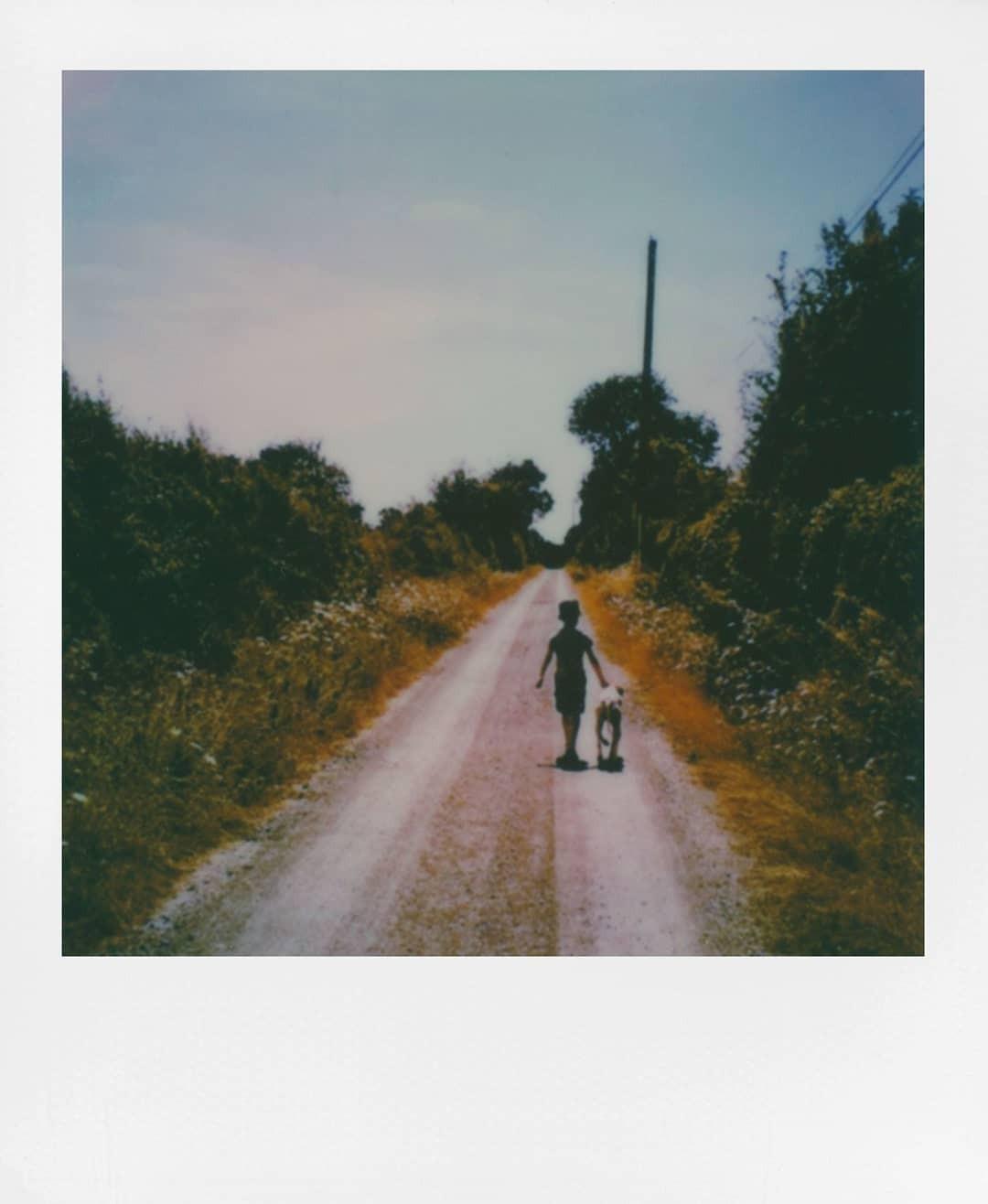 «Мальчик с другом». Фотограф flaviechrb