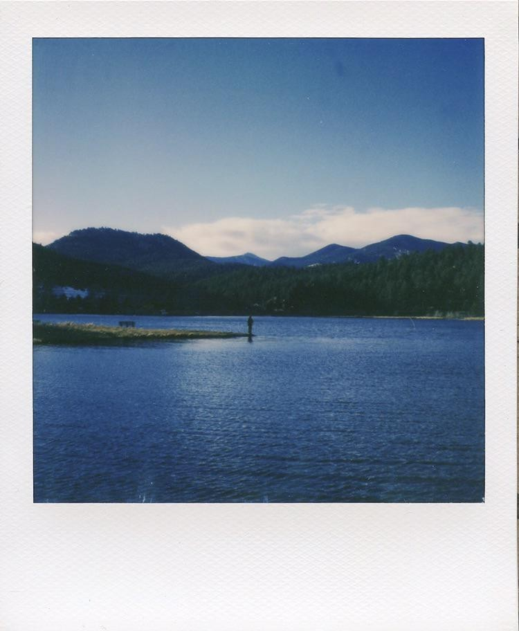 Озеро Фишер. Фотограф bejeepers