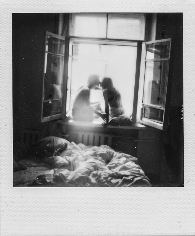 «Love Story». Фотограф Иван Трояновский