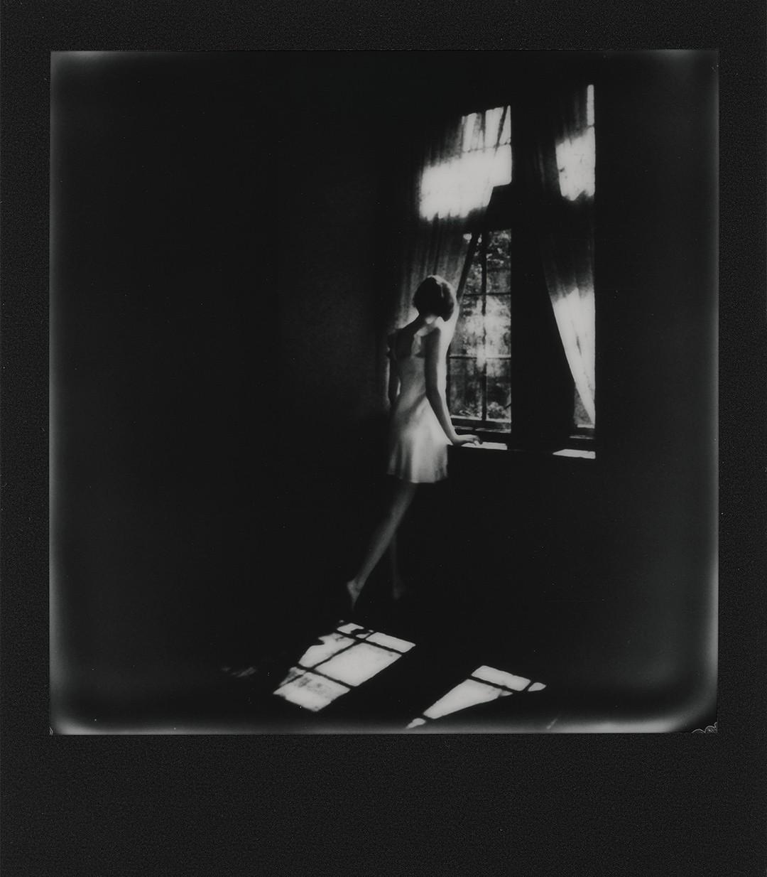 «Новый мир за окном». Фотограф Луиджи Улиссе Иоване
