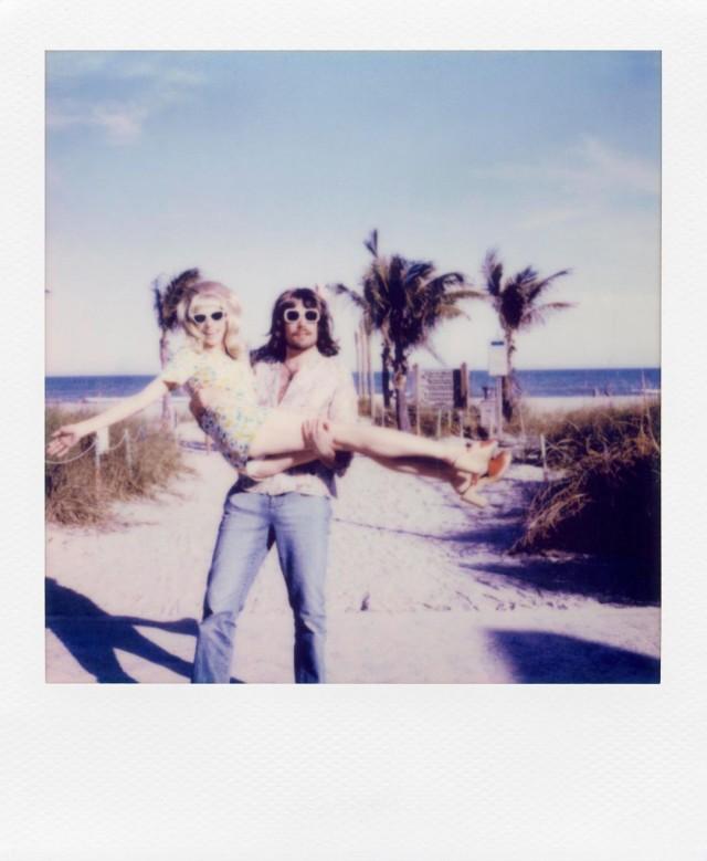 «Солнечная Флорида». Фотографы Denelle + Tom Ellis