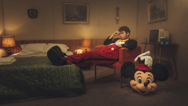 Из серии «Мотель». Фотограф Тибо Бунуст