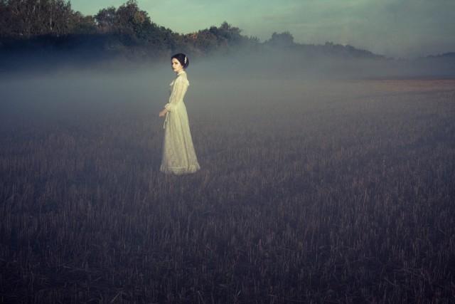 «Грозовой перевал». Фотограф Юлия Григориева