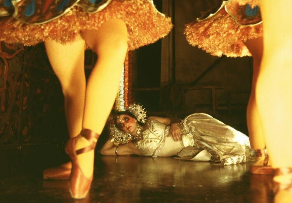 Мулен Руж, 2000. Фотограф Дуглас Киркланд