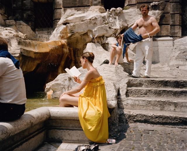 Италия, 1980-е. Фотограф Чарльз Х. Трауб