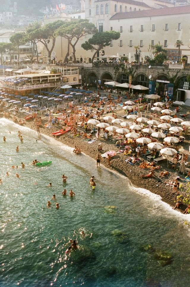 «Итальянское лето'19». Фотограф DunkCheng