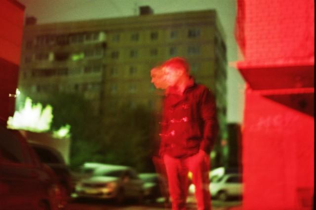 «Привидение». Фотограф Артем Сенин (Thommy Senin)