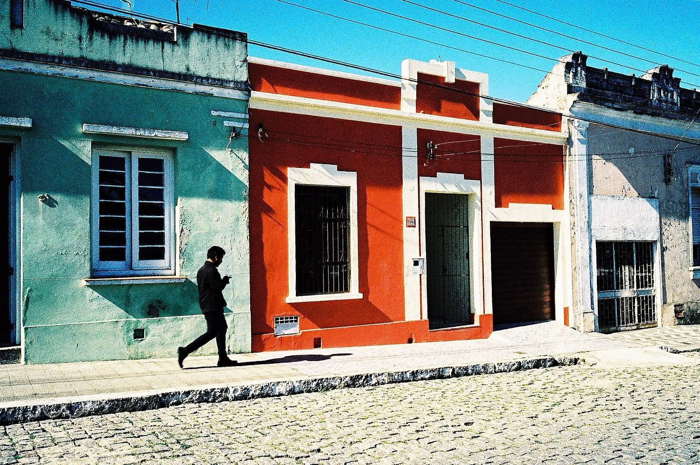 «Улица». Фотограф Альваро Георг