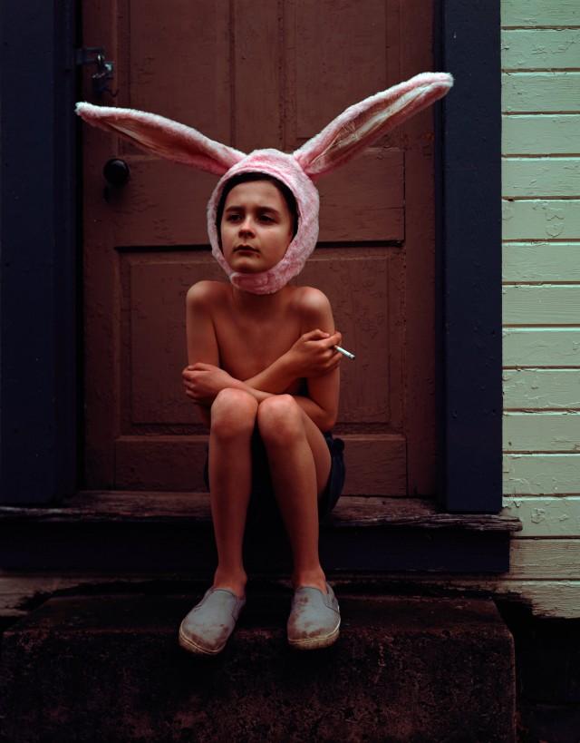 «Happy Easter». Фотограф Джейкоб Макинтош