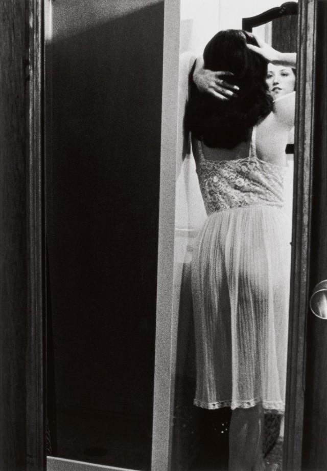 Из серии Untitled Film Stills, 1980. Фотограф Синди Шерман