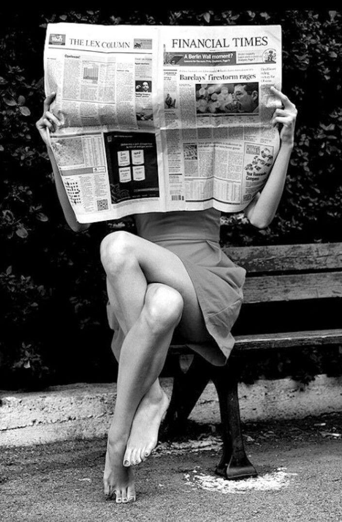 «Файнэншл Таймс». Фотограф Владимир Марискал