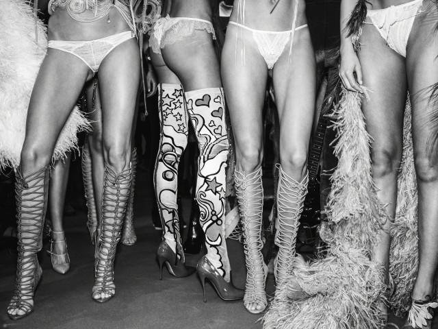Victorias Secret, 2013. Фотограф Адам Францино