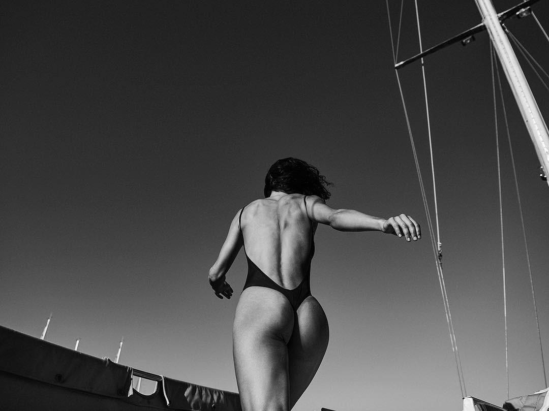 Даниэлла Смит, Лос-Анджелес. Фотограф Стефан Раппо