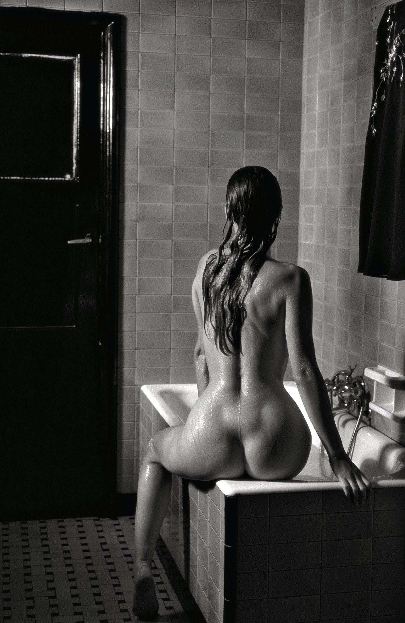 Ванна. Фотограф Alain Daussin