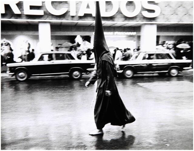 Испания, 1960-е. Фотограф Джанни Беренго Гардин
