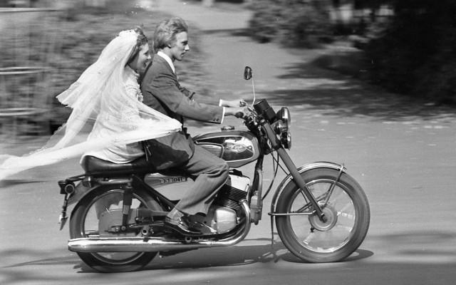 «В новую жизнь», СССР, 1970-е годы