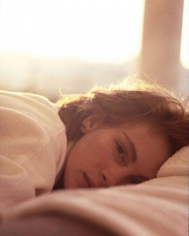 Джулия Робертс, 1989. Фотограф Майкл Тай (Michael Tighe)